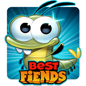 Best Fiends Forever app for android