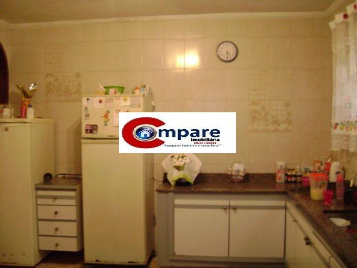Imobiliária Compare - Casa 3 Dorm, Vila Flórida - Foto 3