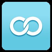 App KakaoTalk Theme - KRONNA BLUE apk for kindle fire