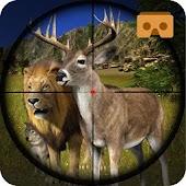 Free VR Animal Hunting 2017 APK for Windows 8