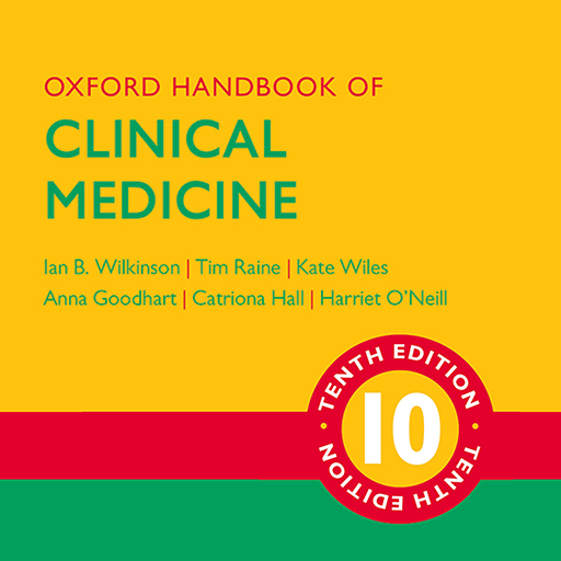Oxford Handbook of Clinical Medicine, Tenth Ed. APK Cracked Download