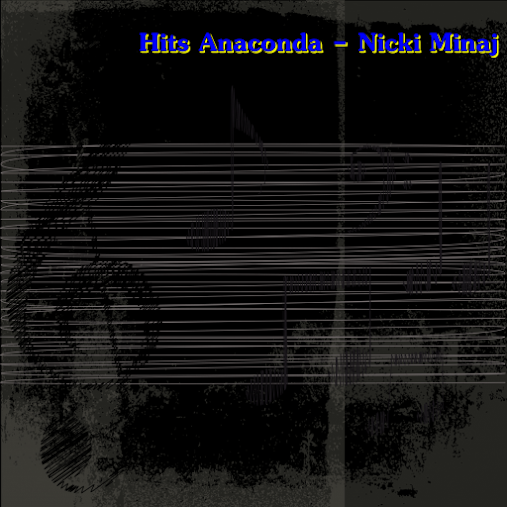 Hits Anaconda Nicki Minaj APK