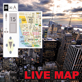 GPS LIVE MAPS Guide APK for Kindle Fire