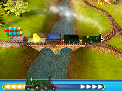 Download Thomas & Friends: Delivery APK for Android Kitkat