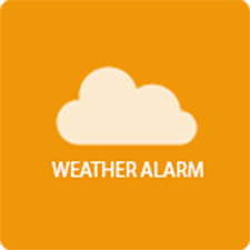 Weather Alarm