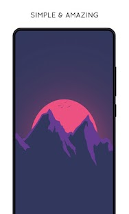 Wallpapers & Live Backgrounds 💎 WALLOOP™ PRIME Screenshot