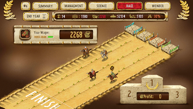 Empire Manager: Gold APK screenshot thumbnail 5