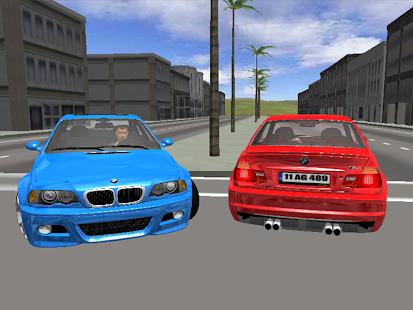 Game M3 E46 Driving Simulator APK for Kindle