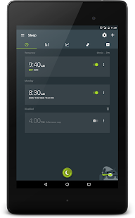 Sleep as Android Unlock Screenshot