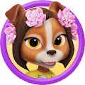 My Talking Lady Dog APK baixar