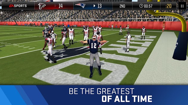 Madden NFL Mobile apk screenshot