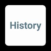 App History TV Shows APK for Windows Phone