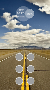 Featured topics road isolation - screenshot