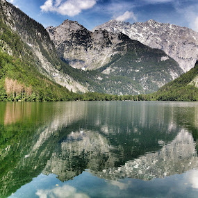 Obersee/Bayern by Raphi ^^ - Instagram & Mobile Android
