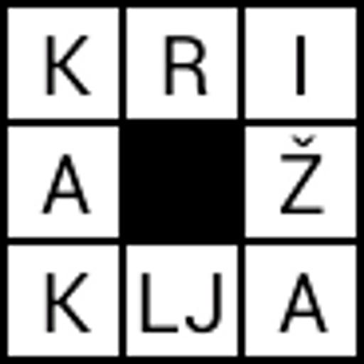 Android aplikacija Križaljka na Android Srbija