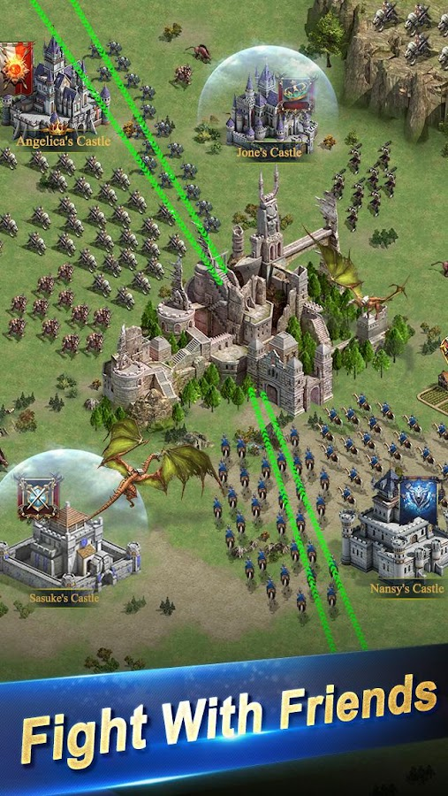 Rise of the Kings Screenshot 16