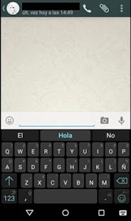 Activar Llamadas Whatsapp - screenshot