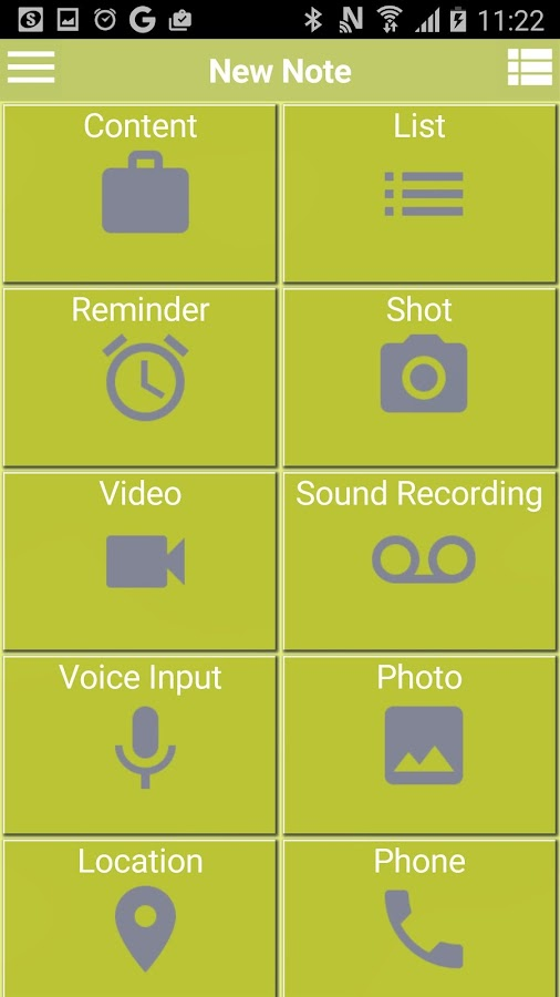 Note Anytime Pro Screenshot 3