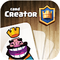 Card Creator for CR APK for Bluestacks