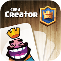 Card Creator for CR For PC (Windows And Mac)