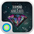 App The Cosmic Diamond- Hola Theme APK for Kindle