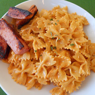 Cajun Sausage Pasta Recipes