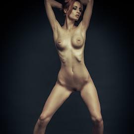 Moofy by Jon-Eirik Boholm - Nudes & Boudoir Artistic Nude