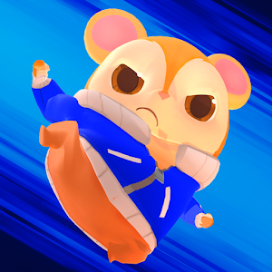 Hamsterdam For PC / Windows 7/8/10 / Mac – Free Download