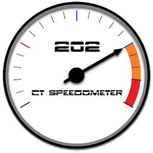 Speedometer,0-100 0-60 Timers