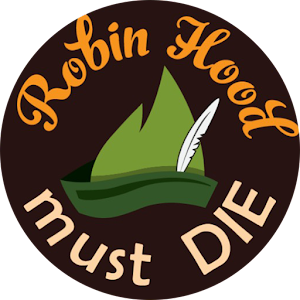 Robin Hood App Icon