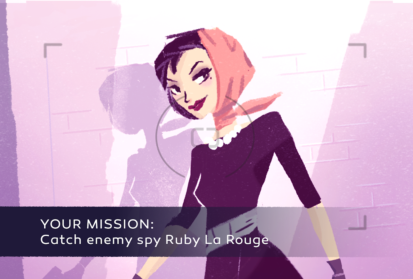 Agent A: A puzzle in disguise Screenshot 8