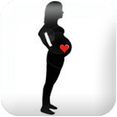 App Pregnancy watcher widget APK for Kindle