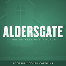 Aldersgate UMC - Rock Hill