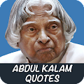 Abdul Kalam Quotes in English APK for Bluestacks