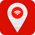 App Free WiFi Passwords on the Map - Wi-Fi Space APK for Windows Phone