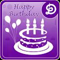 App Birthday Cards - Birthday Wish APK for Kindle