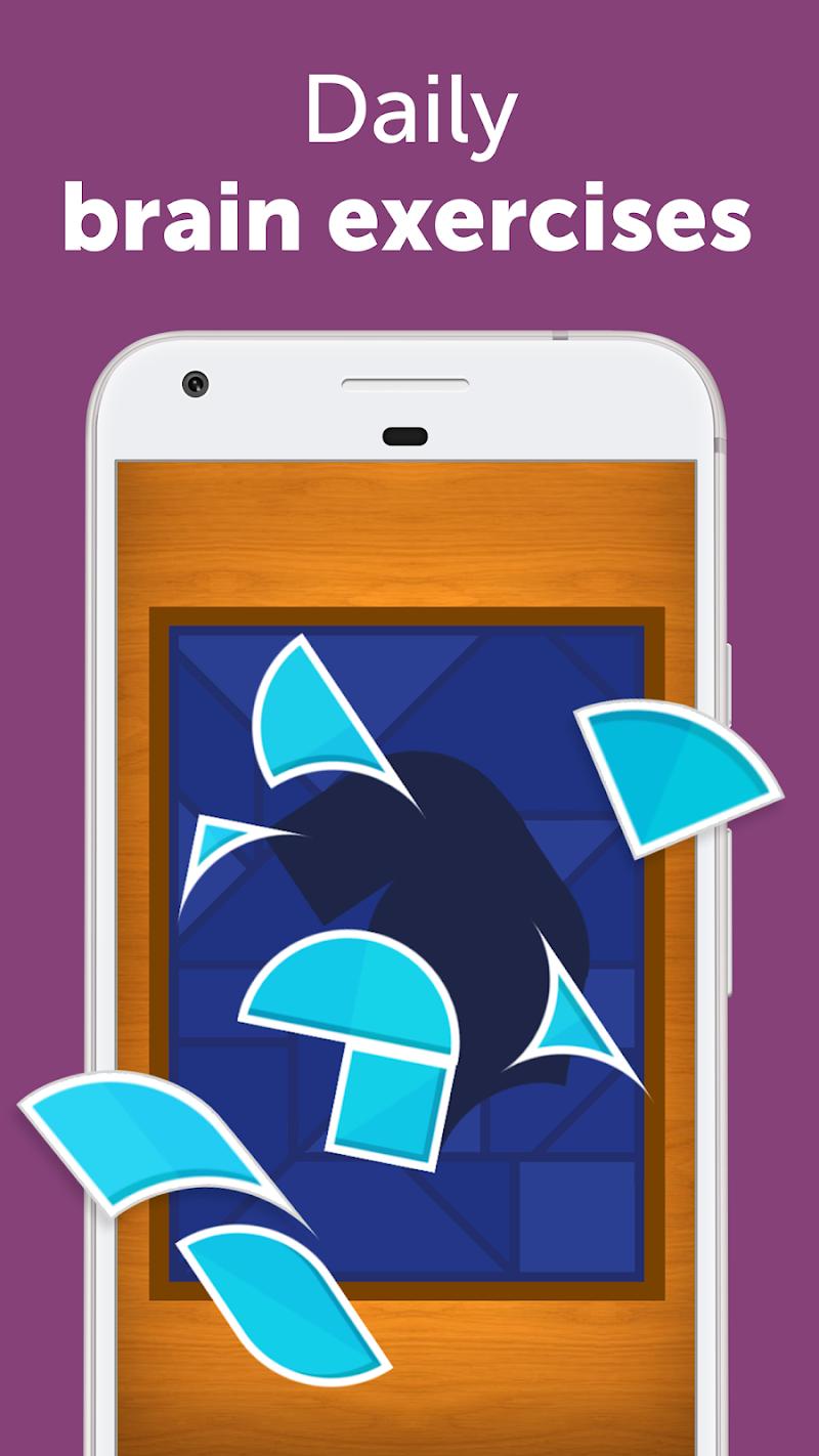 Lumosity: #1 Brain Games & Cognitive Training App Screenshot 2