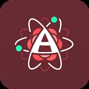 Cover art Atomas