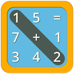 Cool Math Search Puzzle