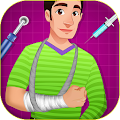 Game Surgery Simulator: Arm Doctor apk for kindle fire