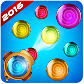 Game Deluxe Bubble shooting Bust APK for Kindle