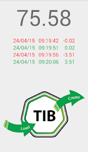 Tibado TIB Pocket - screenshot