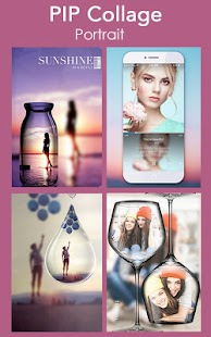 Free Download Photo Collage - InstaMag APK for Samsung