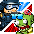Game SWAT and Zombies APK for smart watch