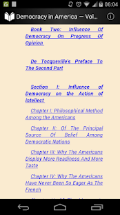 Democracy in America Volume 2 - screenshot