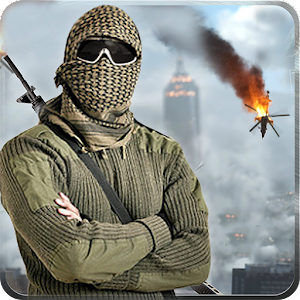 Cover art SWAT Team Counter Strike Force