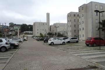 Apartamento à Venda - Itaim Paulista