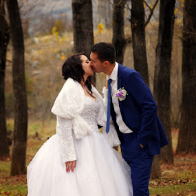 by Nediljko Prološčić - Wedding Bride & Groom
