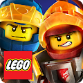 APK Game LEGO® NEXO KNIGHTS™: MERLOK 2.0 for BB, BlackBerry