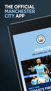 Manchester City Official App for pc